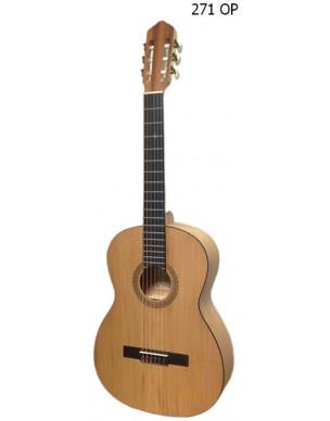 271ор гитара классическая размер 4 4