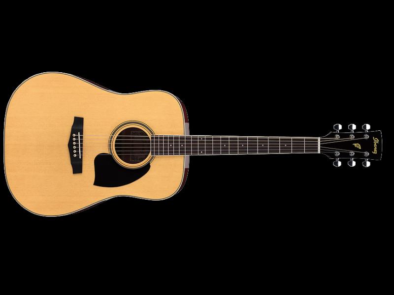 Гитара ibanez pf15-nt