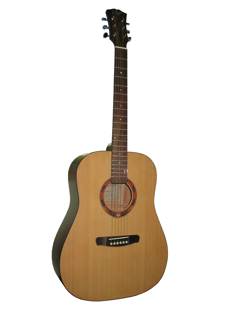 Woodcraft dw 306 na гитара акустическая