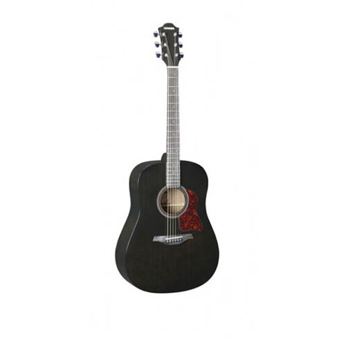 Hohner cd 65tbk chorus акустическая гитара
