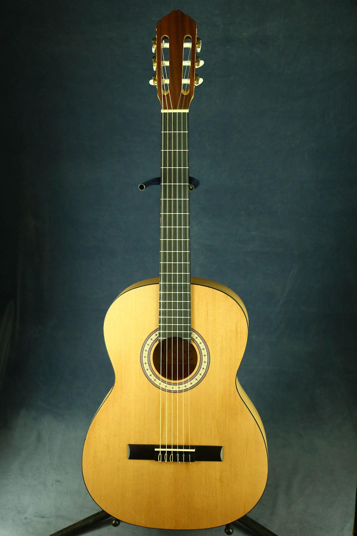 Гитара 4\/4 что это