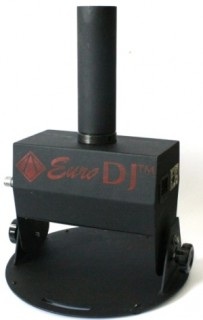 EURO DJ CO2 MINI JET - генератор CO2