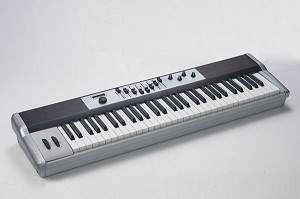 Midismart Vector Plus 61 - USB MIDI контроллер, 61 клавиша