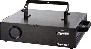 LS Systems Magic RGB - �����, �����������