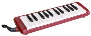 HOHNER Student 26 Red - ������� ��������