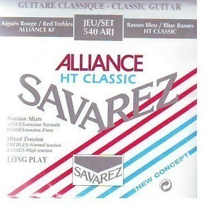 SAVAREZ 540 ARJ ALLIANCE HT CLASSIC ������ ��� ������������ �����
