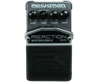 ROCKTRON Reaction Distortion 2 ������ �������� ������������� ��������