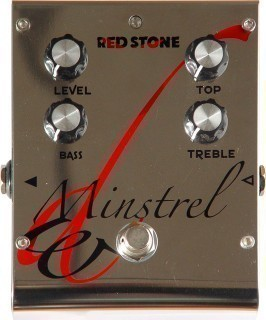 RED STONE Minstrel - ������ �������� ������������ ������