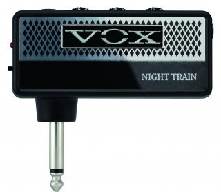 VOX amPlug-NIGHT TRAIN