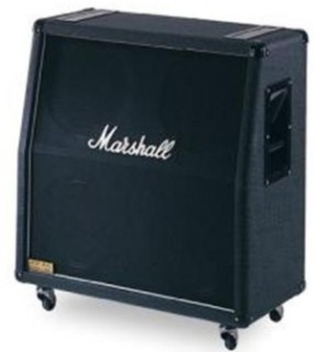 MARSHALL 1960A 300W 4X12 SWITCHABLE - ������� ��������