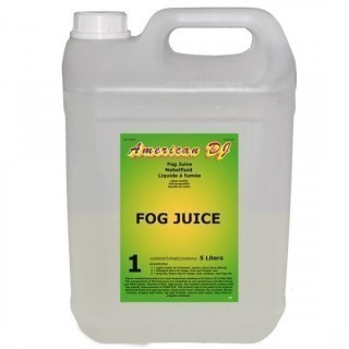 American DJ Fog juice 1 light - �������� ��� ����������� ����, 5 �