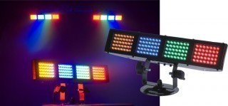 American DJ Color Burst LED - LED панель