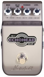MARSHALL EH-1 THE ECHOHEAD EFFECT PEDAL - ������ ��������