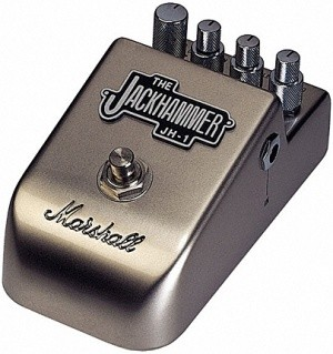 MARSHALL JH-1 THE JACKHAMMER EFFECT PEDAL - ������ ��������