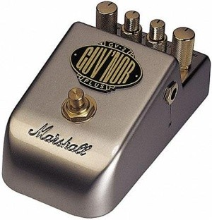 MARSHALL GV-2 THE GUV NOR PLUS EFFECT PEDAL - ������ ��������