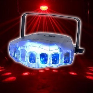 American DJ Jelly Fish LED - LED светоэффект