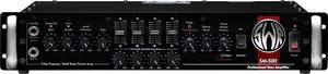 SWR SM-500 CLASSIC SERIES BASS AMPLIFIER