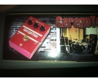 VISUAL SOUND GTCHOP Garage Tone Tremolo ������ �������� �������