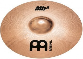 MEINL MB8-20MR-B - тарелка 20 Ride