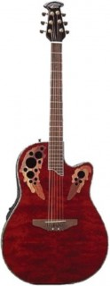 OVATION CC44-2WFB CELEBRITY DELUXE - ������������������� ������