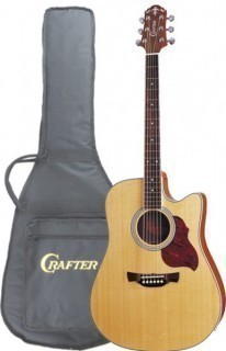 CRAFTER DTE-6/N - ������������������� ������ � ��������� ������