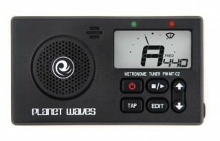 PLANET WAVES PW-MT-02 - Метроном-тюнер