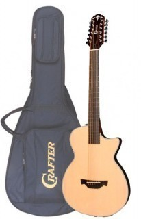 CRAFTER CT-120-12/EQN + ����� - ������������������ ������ � ��������� ������ � ���������