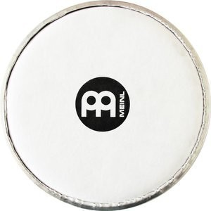 MEINL HE-HEAD-3400 - мембрана (пластик) для думбека HE-3400