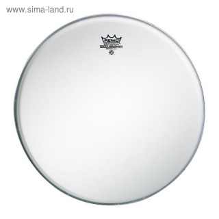REMO BE-0310-00 Batter, Emperor, Clear, 10пластик