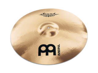 MEINL SC20PR-B - тарелка 20 Ride Powerful серия SoundCaster Custom