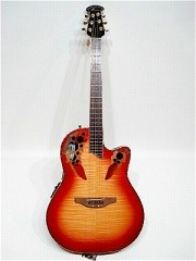 OVATION CC44-HBY CELEBRITY DELUXE - ������������������� ������
