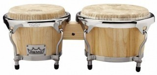 REMO CR-P780-00 Crown Percussion Бонго