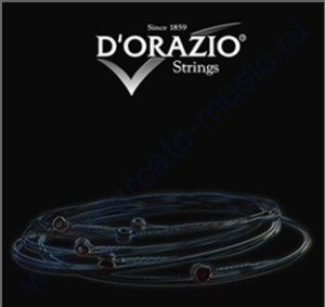 D'ORAZIO NP63A Nickel plated steel  ������ ��� ������������