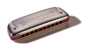 HOHNER Golden Melody 542/20 A (M542106) - ������ ���������