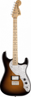 FENDER PAWN SHOP '70S STRATOCASTER DELUXE MN 2-COLOR SUNBURST - электрогитара