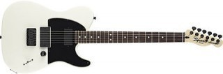 FENDER SQUIER JIM ROOT TELECASTER FL WHITE - электрогитара
