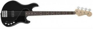 FENDER DELUXE DIMENSION™ BASS RW BLK - бас-гитара
