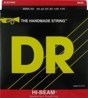 DR MR6-30 HI-BEAM - ������ ��� ��� ����� (30-125)