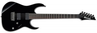 IBANEZ IRON LABEL RGIR27FE-BK - семиструнная электрогитара