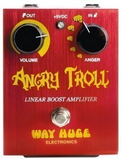 DUNLOP WHE101 Angry Troll Boost  ������ ��������