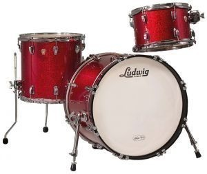 LUDWIG L8303AX27 Classic Maple series - �������� ���������