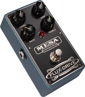 MESA BOOGIE FLUX-DRIVE OVERDRIVE+ - ������ ���������