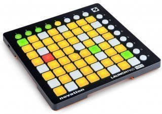 NOVATION Launchpad Mini MK2 - контроллер для Ableton Live