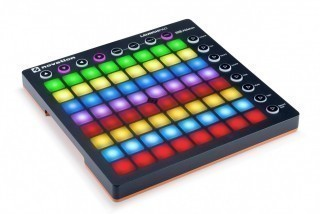 NOVATION Launchpad MK2 - контроллер для Ableton Live