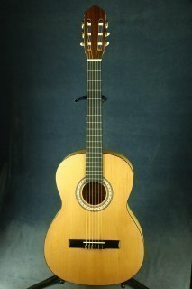 Cremona 271 гитара классическая размер 4 4