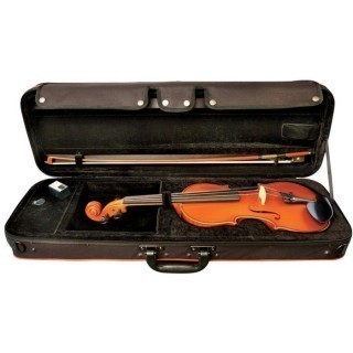 O.M. Monnich Violin Outfit 4/4 - скрипка 4/4