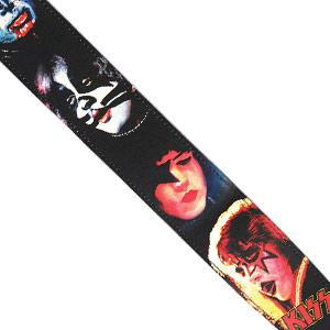 PLANET WAVES 25LK05 ���. ������, ����, ����� KISS Strap Collection, ������� ALIVE II