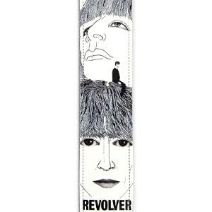 PLANET WAVES 25LB04 ������� �������� ������, ����, ����� Beatles Strap Collection, ������� Revolver