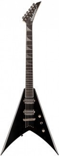 JACKSON PRO SERIES KING V KVT GLOSS BLACK - электрогитара