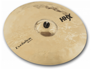 SABIAN 12012XN HHX Stage Ride - Тарелка 20 Medium
